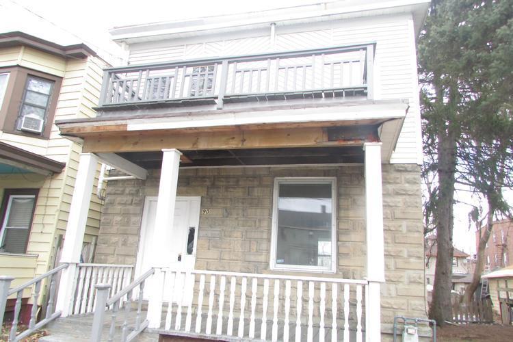 90 Beacon St, Newburgh, New York