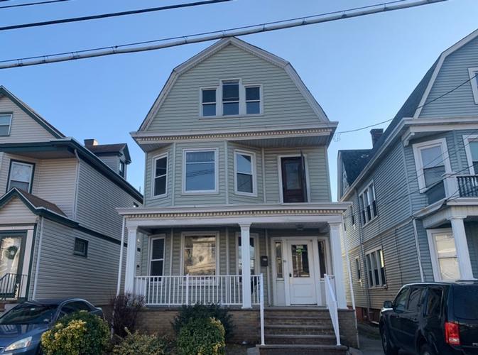 439 Lawrie Street, Perth Amboy, New Jersey