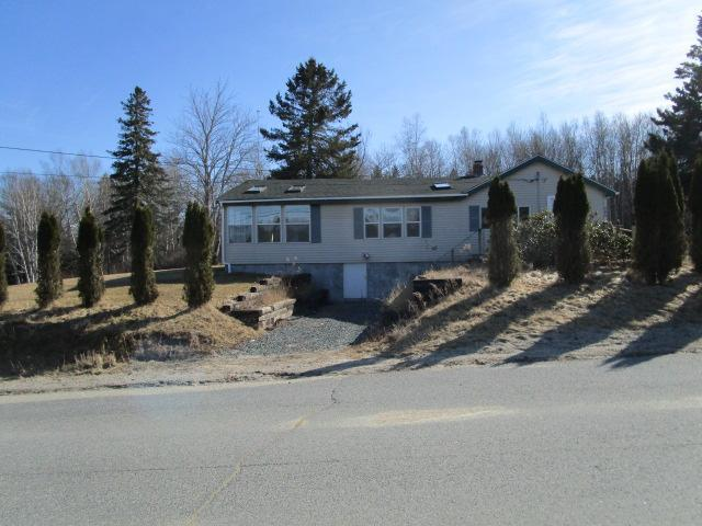 486 Dyers Bay Rd, Steuben, Maine