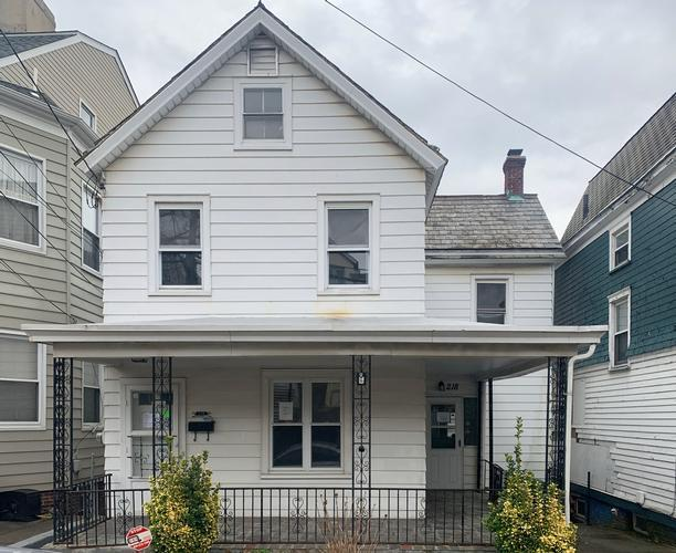 218 Water Street, Perth Amboy, New Jersey