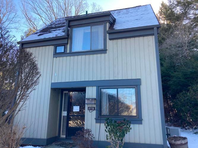 317 Heritage Vlg 317 B, Southbury, Connecticut