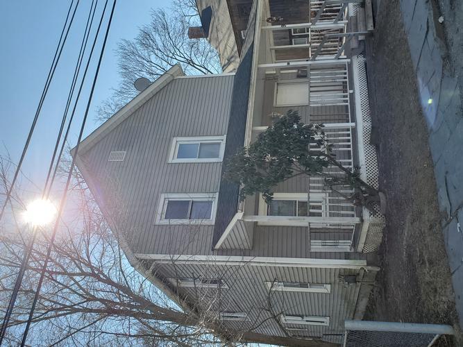9 Coleman Street, Port Jervis, New York
