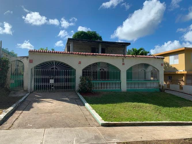 1767 Onide St Venus Gardens 1, San Juan, Puerto Rico