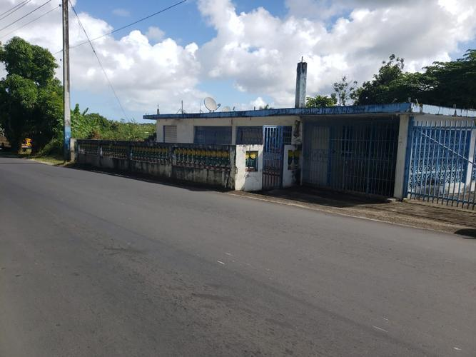 Cienaga Baja 6 Carr 958 Km 0 9, Rio Grande, Puerto Rico