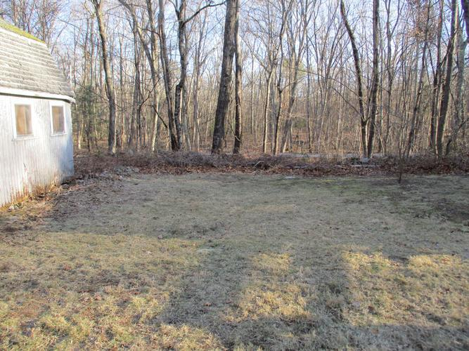 500 Trimtown Rd, North Scituate, Rhode Island