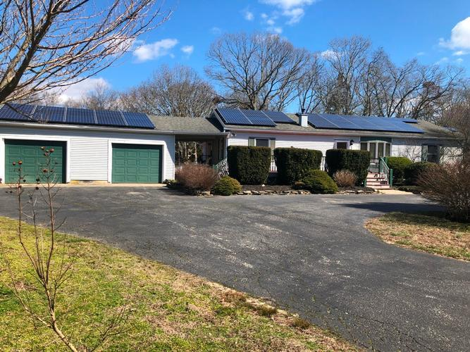 8 Whippoorwill Ln, Cape May Court House, New Jersey