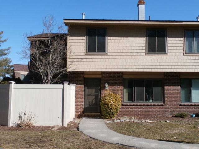 103 Greenbrook Dr 6, Stoughton, Massachusetts