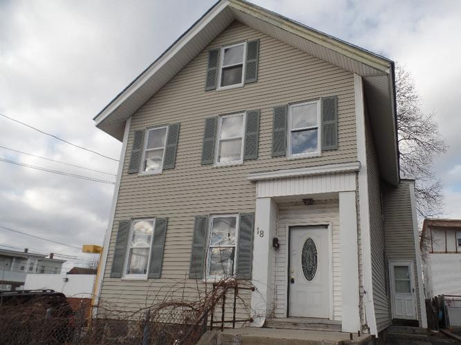 18 Fourth St, Lowell, Massachusetts