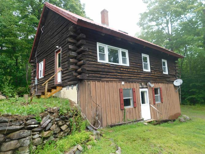 330 Cobb Road, Lee, Maine