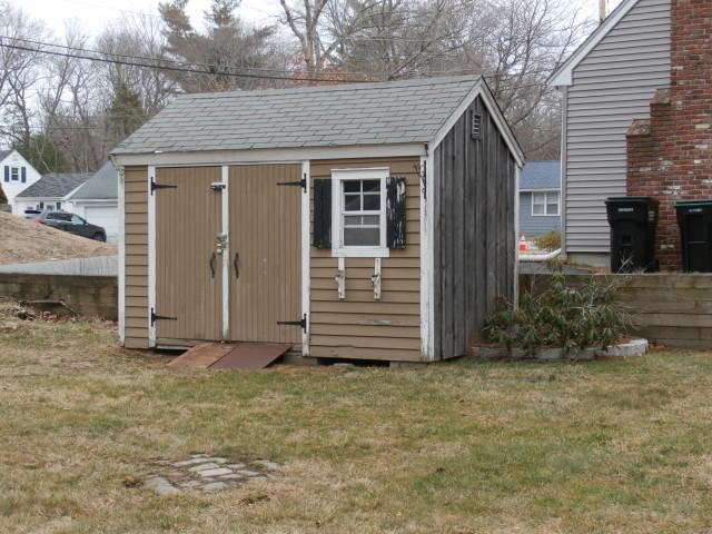 11 Beckett St, Hanson, Massachusetts
