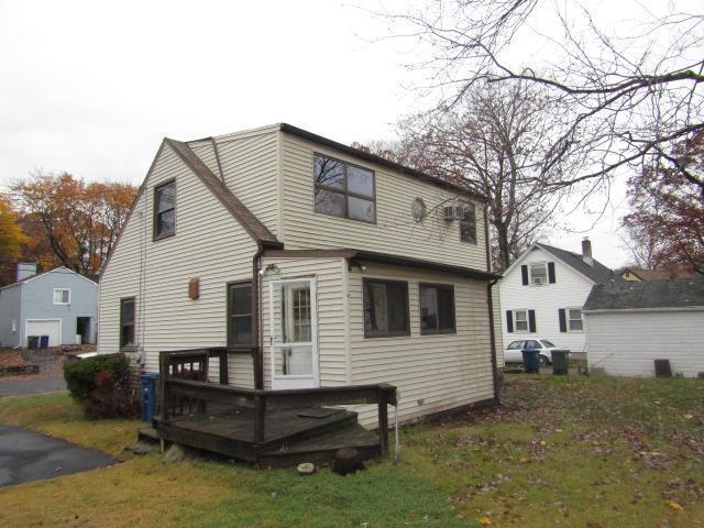 96 Glenbrook Rd, Bridgeport, Connecticut