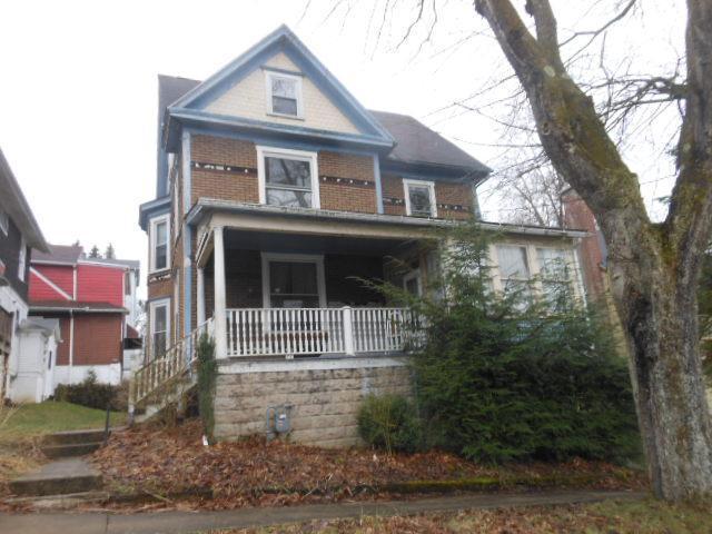 309 Fayette St, Johnstown, Pennsylvania