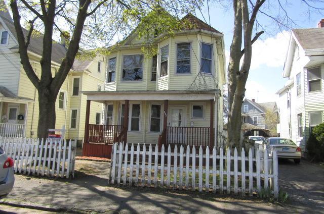 111 Gem Avenue, Bridgeport, Connecticut