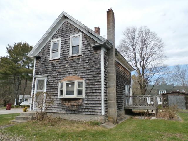 1131 Center St, Middleboro, Massachusetts