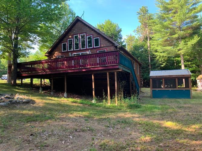 146 Grandview Loop, Wakefield, New Hampshire