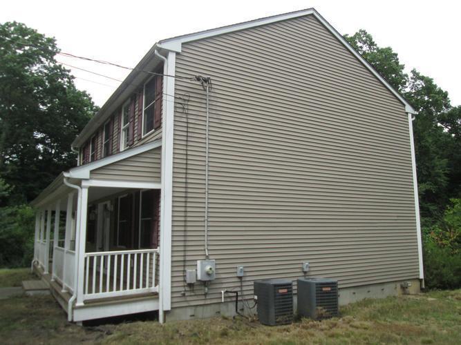 100 John Franklin Rd, Coventry, Rhode Island