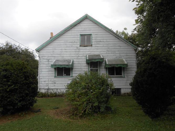 409 Houston Ave, Harrisville, Pennsylvania