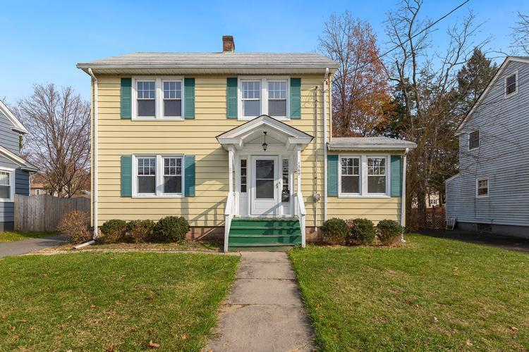1369 Florence Ave, Plainfield, New Jersey
