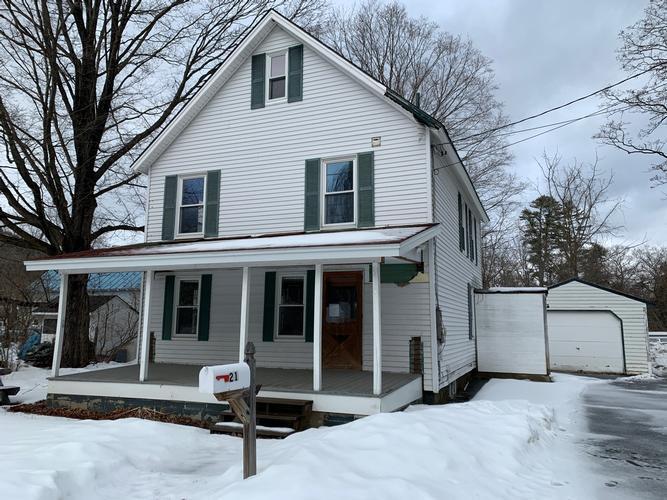 21 Bavier Ave, Windsor, Vermont