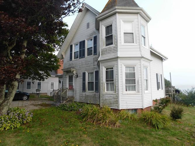109 Main Street, Jonesport, Maine
