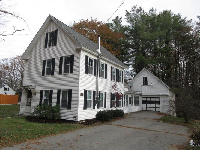 25 Marlborough Road, Troy, New Hampshire