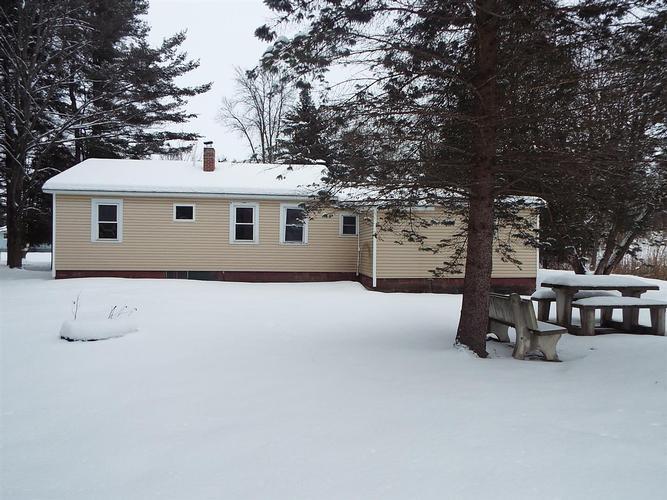 2861 Carter Hill Rd, Highgate, Vermont