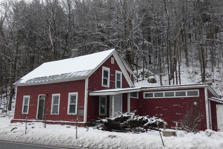 5086 Vt Rte 103, Shrewsbury, Vermont