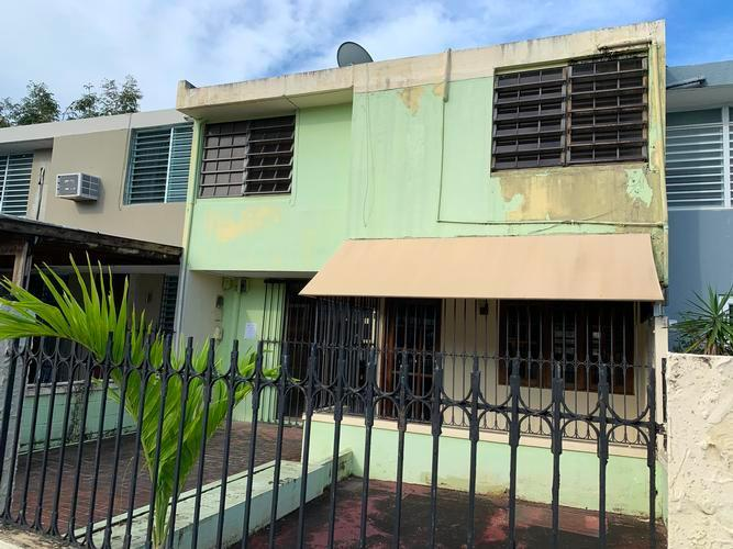 Urb El Coqui Street A 2, Bayamon, Puerto Rico