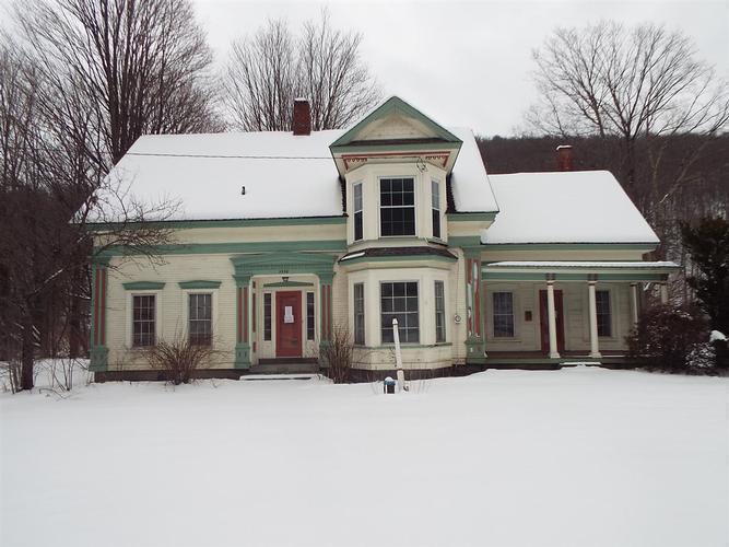 3996 Vermont Rte 15, Wolcott, Vermont