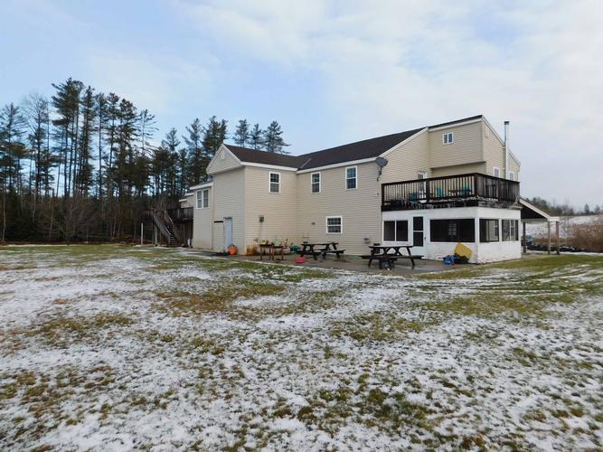 60 Mains Rd, Corinna, Maine