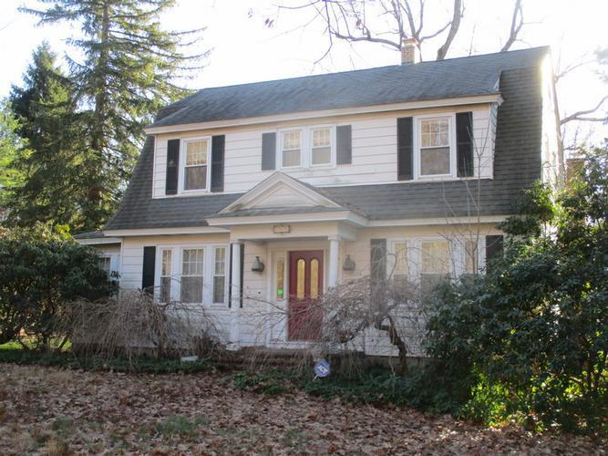 268 Old Mill Road, Shrewsbury, Massachusetts