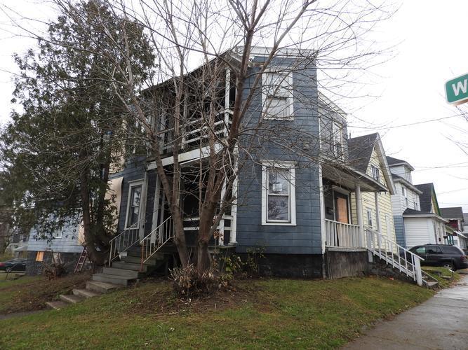 1405 Butternut St, Syracuse, New York