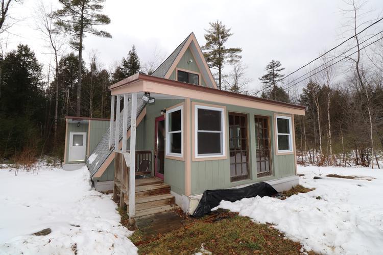 59 Red Fox Crossing, Hillsborough, New Hampshire