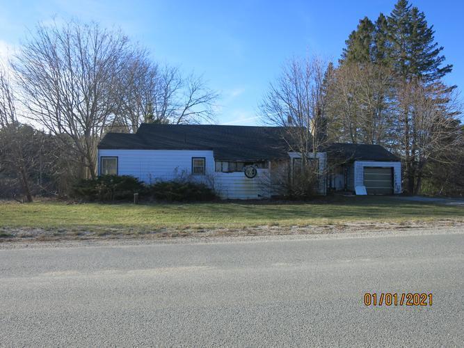 147 Point Road, Hancock, Maine