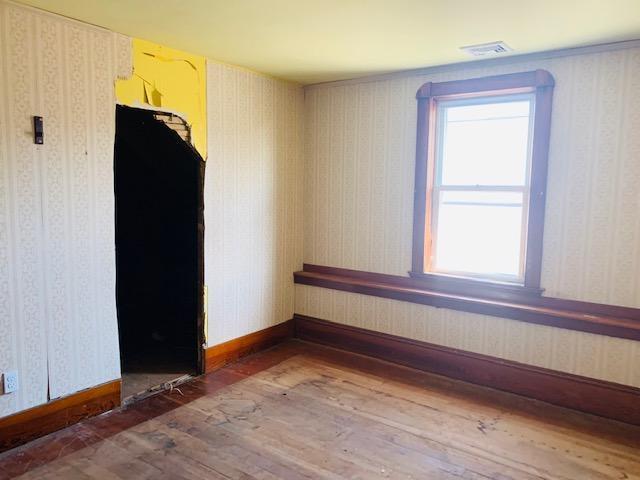 205 Princeton St, New Bedford, Massachusetts