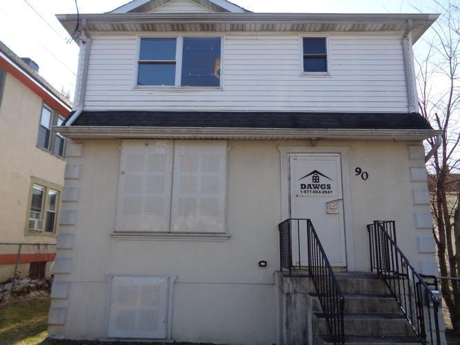 90 Brabant St, Staten Island, New York