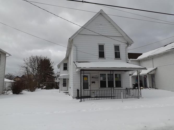 456 Walnut St, Luzerne, Pennsylvania