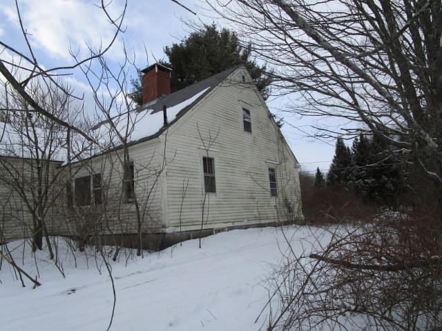 214 Flaggy Meadow Rd, Gorham, Maine