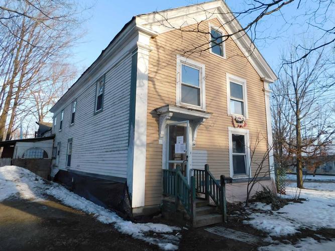 29 Water Street, Newport, Maine