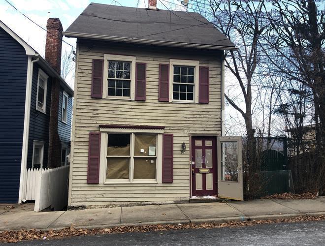 97 Morris St, Phillipsburg, New Jersey