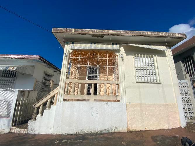 Solar Ii45 Proyecto El Polvorin Barrio Montellano, Cayey, Puerto Rico