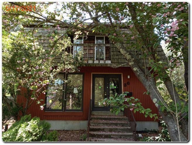 36 Green Street, Danvers, Massachusetts