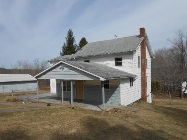 231 Luie Ln, Windber, Pennsylvania