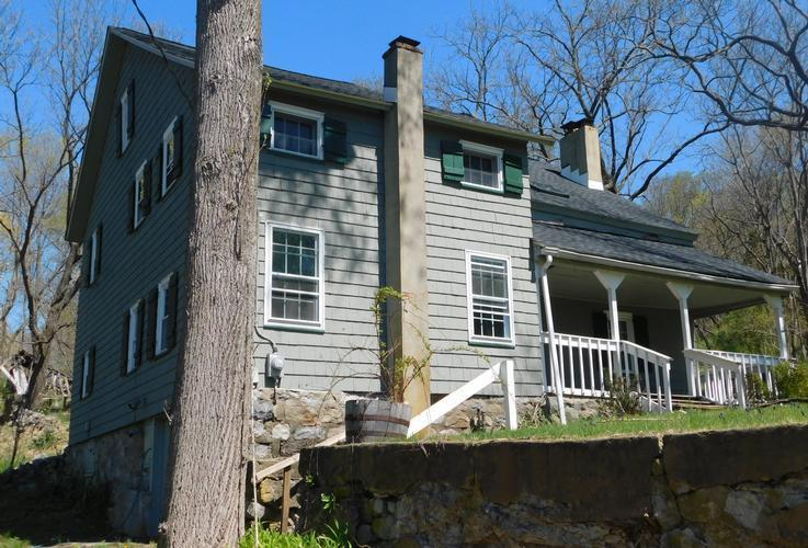 72 Mohican Road, Blairstown, New Jersey