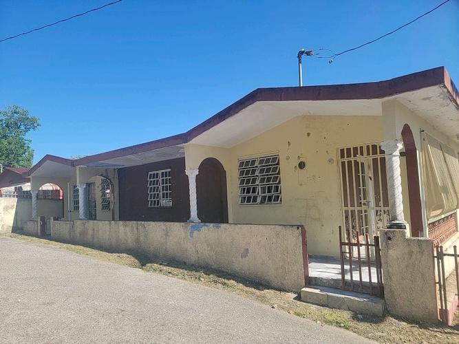 Lot 84 Titulo V Sector Yahuecas Wd, Adjuntas, Puerto Rico