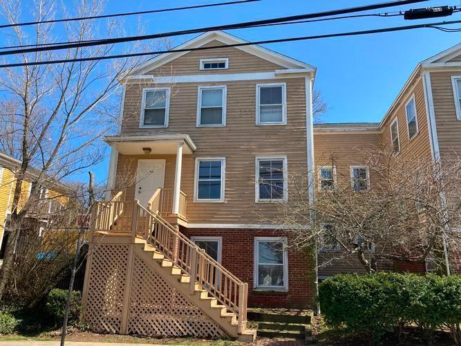 695 Quinnipiac Avenue 2, New Haven, Connecticut