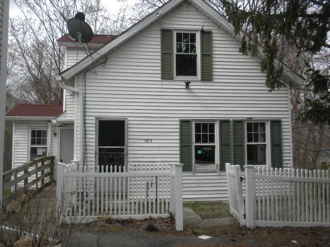 186 South Street, Plainville, Massachusetts