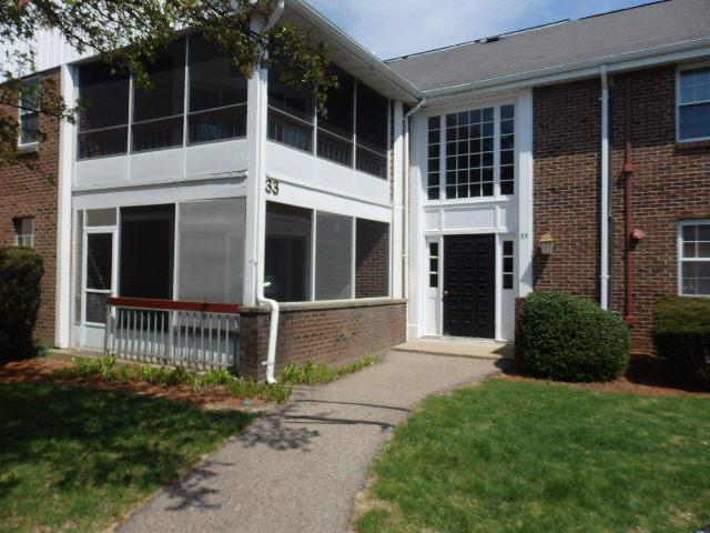 33 Christopher Dr Unit G, Stoughton, Massachusetts