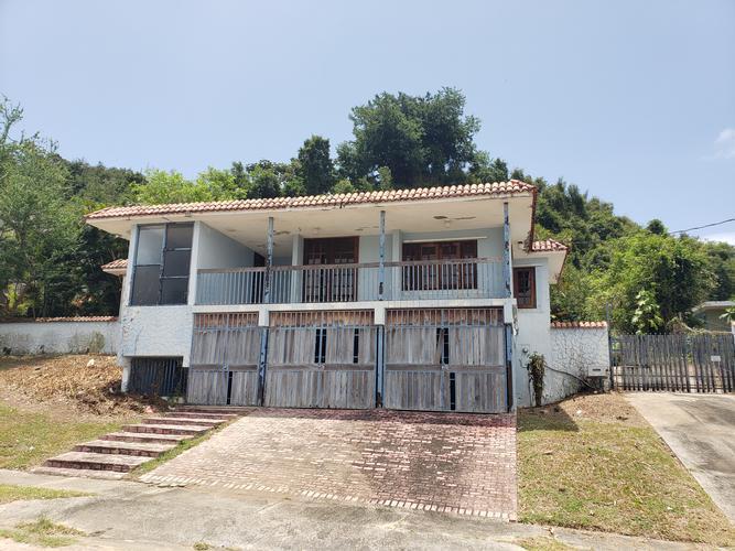 El Retiro 18 St, Humacao, Puerto Rico
