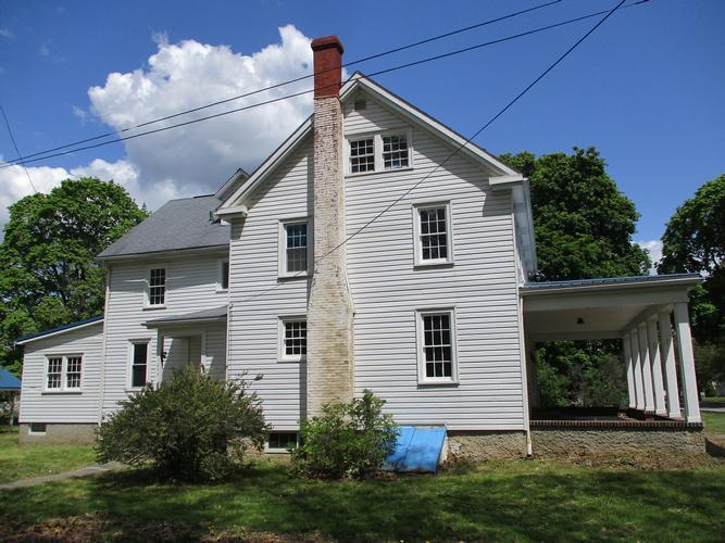 1059 Bedford St, Claysburg, Pennsylvania